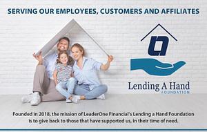 Lending a Hand Foundation